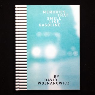 Memories That Smell Like Gasoline. David Wojnarowicz