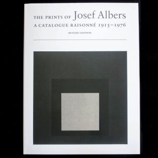 The Prints of Josef Albers
