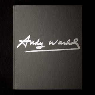 Andy Warhol's Exposures. Andy Warhol