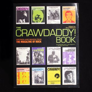 The Crawdaddy! Book
