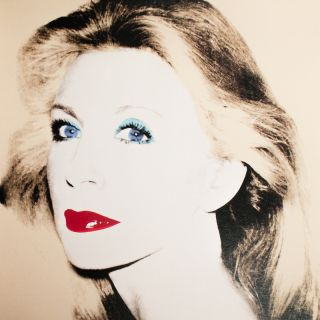 Andy Warhol: Pretty Women