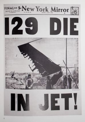 Andy Warhol: Death and Disasters