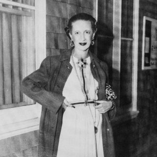 The Diana Vreeland Collection of Fashion Jewelry